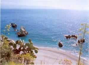 Capo Alì